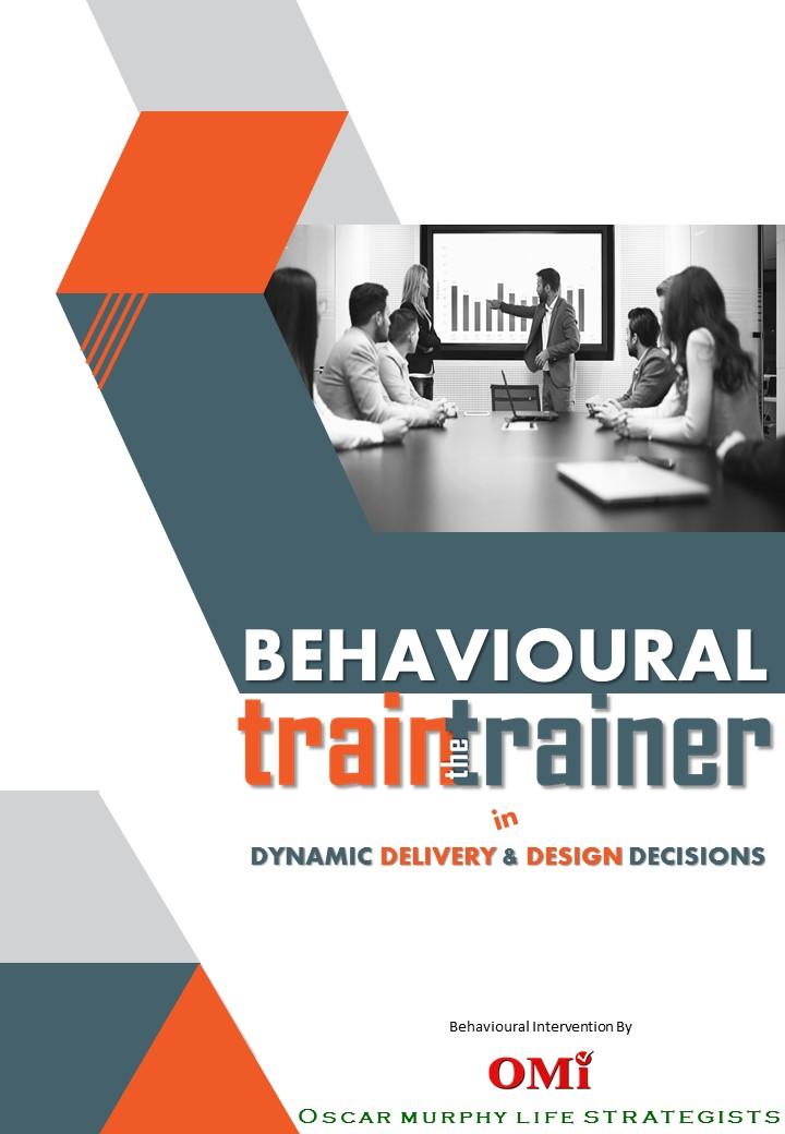 Behavioural TTT - revised